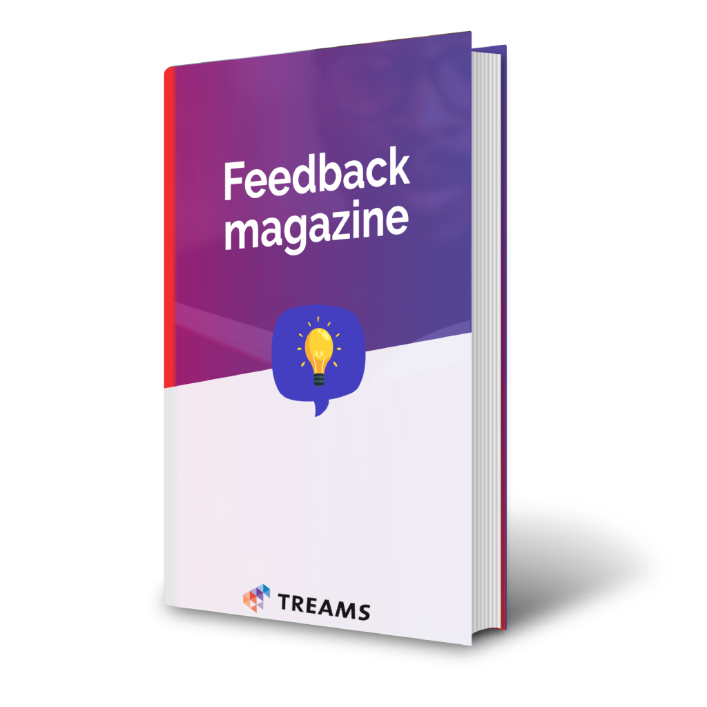 Treams feedbackmagazine