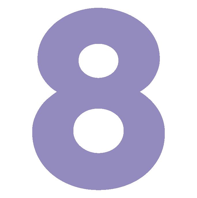Cijfer acht